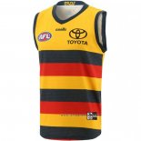 Maglia Adelaide Crows AFL 2021 Away