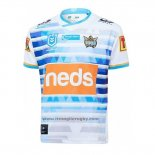 Maglia Gold Coast Titans Rugby 2020 Away