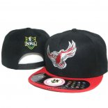 NRL Snapback Cappelli Manly Warringah Sea Eagles Nero