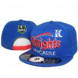 NRL Snapback Cappelli Newcastle Knights