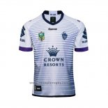 Maglia Melbourne Storm Rugby 2018 Away