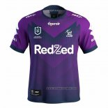 Maglia Melbourne Storm Rugby 2021 Home