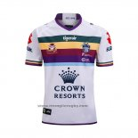 Maglia Melbourne Storm Rugby 2018 Commemorative