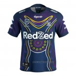 Maglia Melbourne Storm Rugby 2021 Indigeno